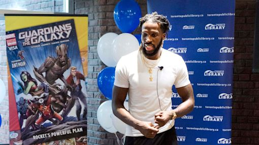 Visa and Toronto Public Library Team up to Empower Youth With Financial Education