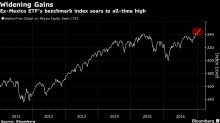 Investors Can Tap the World Minus Mexico With New WisdomTree ETF