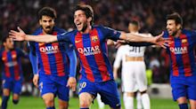 Insane Barcelona comeback against PSG in 6-1 epic puts Catalans into Champions League quarterfinals