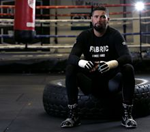Tony Bellew exclusive: I respect David Haye as a fighter but he is a scumbag, a gobs---e and a bad human being