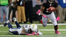 Week 7 fantasy wrap: Julio Jones tops Mostly NFL Notes
