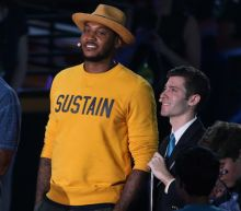 Carmelo Anthony prefers 'natural herbs' to Joakim Noah's banned substance