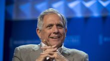 CBS Signs CEO Moonves to New Contract Running Through 2021
