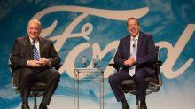 After Ford's CEO Transition, More Questions Than Answers