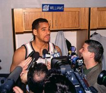Jayson Williams calls himself 'a coward' for his role in his limo driver's 2002 shooting, coverup