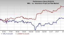 Is This the Right Time to Offload Markel Corp (MKL) Stock?