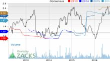 Why Is Iron Mountain (IRM) Down 6% Since the Last Earnings Report?