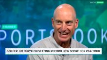 Jim Furyk: We need to make golf more fun