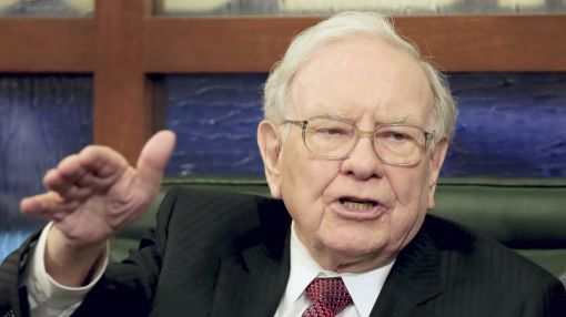 How Buffett used 'financial weapons of mass destruction' to make billions of dollars