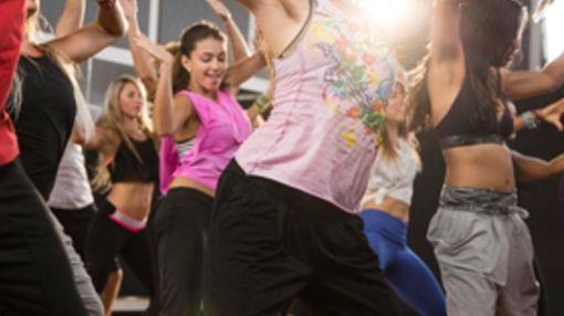 The Zumba Quiz You Can't Miss