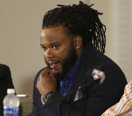 Johnny Cueto annoyed with Royals after White House snub