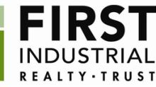 First Industrial Realty Trust to Host First Quarter 2017 Results Conference Call