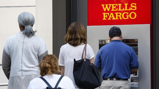 Wells Fargo: 'Do you want this credit card you didn't open?'