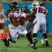 Falcons/Dolphins: Initial Reactions
