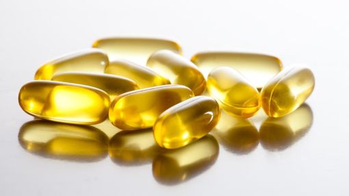 Fish Oil For ADHD