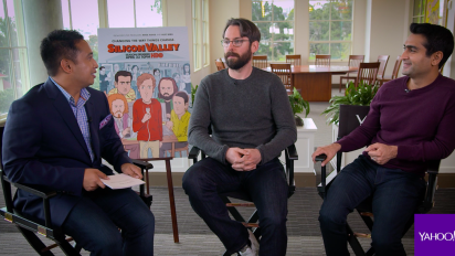 'Silicon Valley' star: This theme will dominate