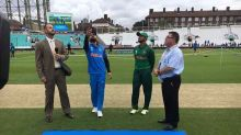 Bangladesh win toss, elect to field first against India