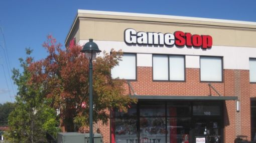 Can GameStop Keep Going After Last Week's 10% Pop?
