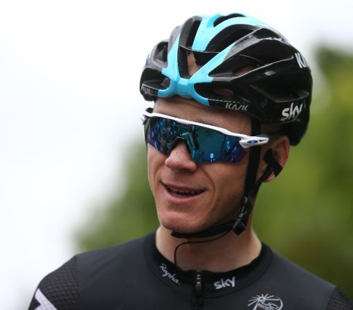 Anti-doping system open to abuse says British cyclist Froome
