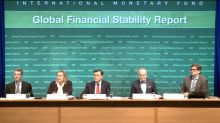 IMF News Conference: Global Financial Stability Report