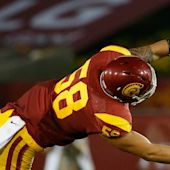 USC linebacker Osa Masina facing police investigations in two states, report says