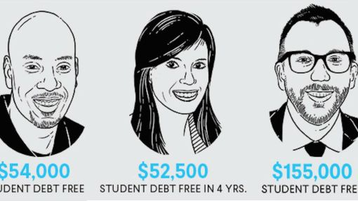 Professionals Who Conquered Student Loans