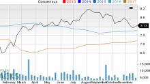 Why CYS Investments (CYS) Stock Might be a Great Pick