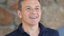 Bob Iger gave up on his dream job at 23, and ended up becoming Disney's CEO instead