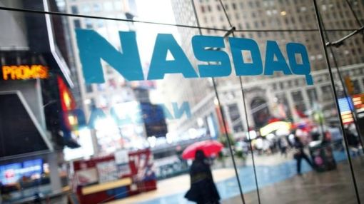 Will the Nasdaq Surge End in Another Tech Wreck?
