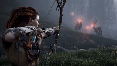 Review: 'Horizon: Zero Dawn'