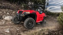 Polaris Industries' Earnings Aren't as Good as You Might Think