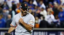 Legend of Madison Bumgarner hits the skids: Turns out, he's not invincible