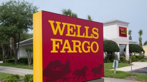 Why Wells Fargo, Select Comfort, Array Biopharma, American Express, and More Are Trending