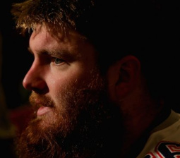 A few reasons why the Patriots might have released former starting center Bryan Stork