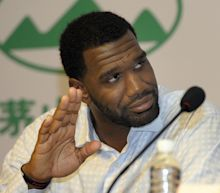 Greg Oden says he's done playing basketball: 'It's over'