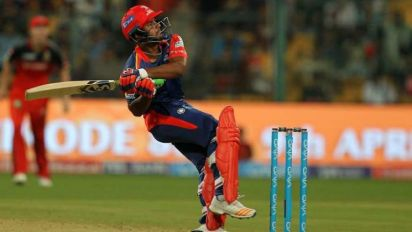 IPL 2017: KXIP vs DD: Delhi Daredevils (DD) today's probable playing 11 against Kings XI Punjab, Match 36