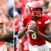 College football Week 5: What you can't miss this weekend