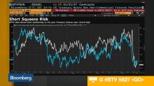 StanChart's Gill Says U.S. Treasury Yields Likely Lower