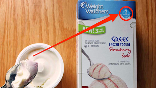 This tiny icon is actually a solution to a key problem with eating healthy