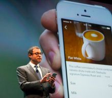 Starbucks is becoming a tech company that sells coffee