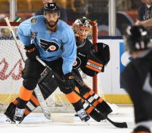 Flyers give Bellemare, Neuvirth raises in new two-year contracts