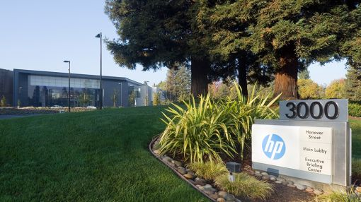 Hewlett Packard Enterprise Q3 Earnings Overshadowed By Deal Talk