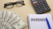 How the Dow's Top Dividend-Paying Stocks Have Fared in 2016