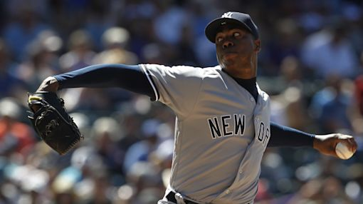 Why closer Aroldis Chapman is valuable and other trade info