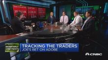 Trader tracker: Q1's most memorable calls