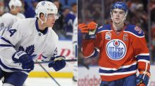 Who's closer to the Stanley Cup: Leafs or Oilers?