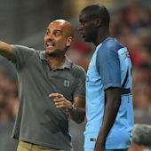 Guardiola: Toure could feature against Steaua