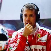 Vettel supports Hamilton in yellow-flag row