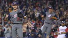 Team USA misunderstood Puerto Rico's post-WBC celebration plans