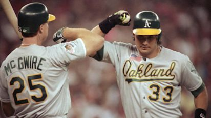 Jose Canseco gets TV analyst job